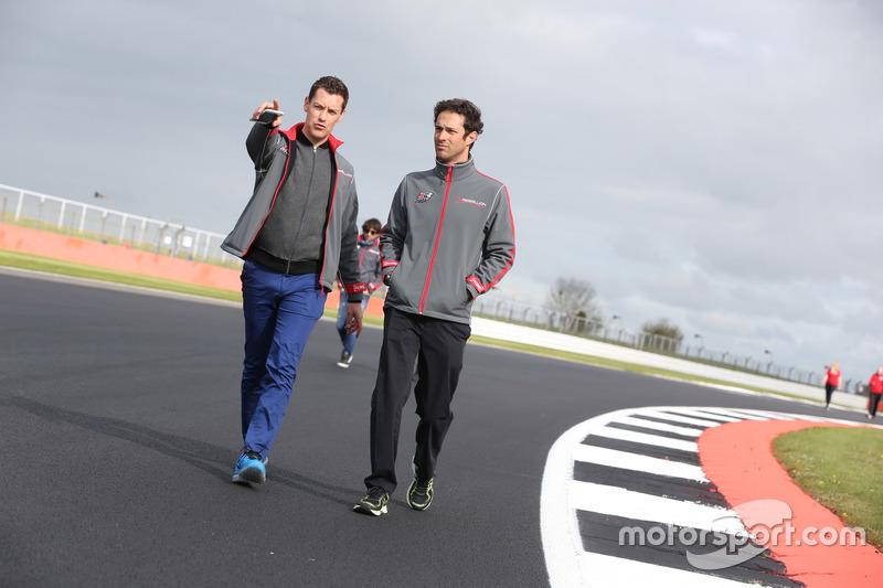 Julien Canal, Bruno Senna, Vaillante Rebellion Racing