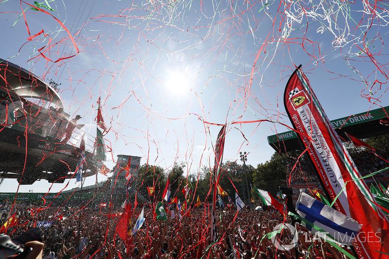 14. GP Italia (31 Agustus - 2 September)