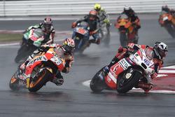 Scott Redding, Pramac Racing, Dani Pedrosa, Repsol Honda Team