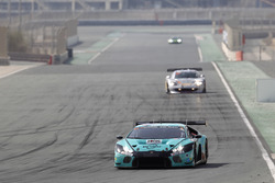 №21 Konrad Motorsport Lamborghini Huracan GT3: Марк Бассенг, Марко Мапелли, Жюль Гунон, Лука Штольц,