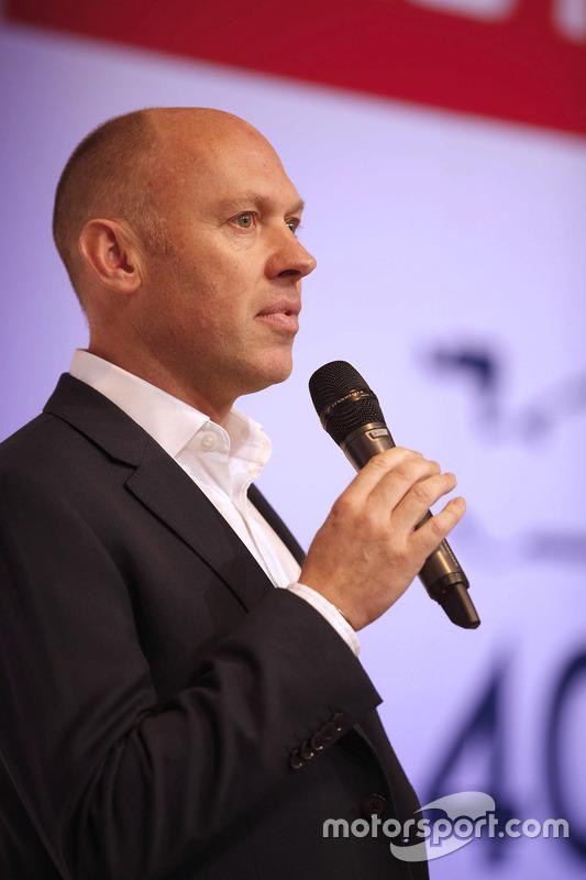 Toby Moody