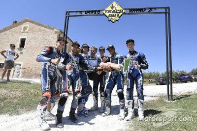 4e édition du Yamaha VR46 Master Camp