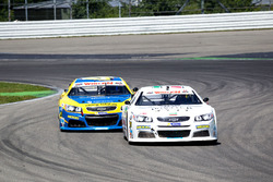Sam Taheri, Dog Racing, Chevrolet, Marko Stipp, Team Racing Total, Chevrolet
