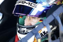 #8 Haribo Racing Team, Mercedes-AMG GT3: Maximilian Götz