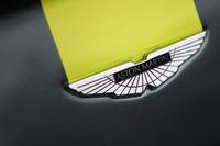 Лого Aston Martin
