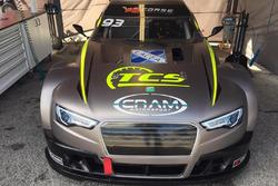 La Mitjet 2L di Matteo Arrigosi, CRAM Motorsport
