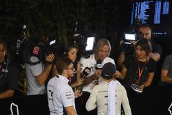 Felipe Massa, Williams talks, the media