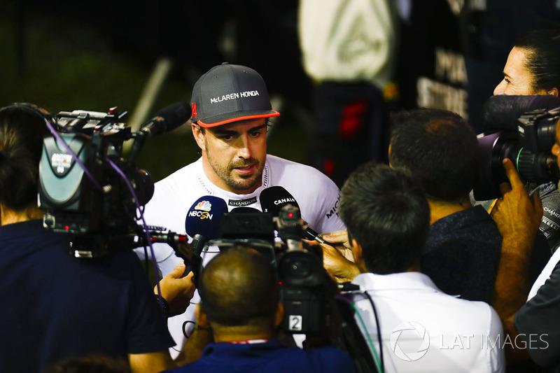 Bestätigt: Fernando Alonso (Spanien)