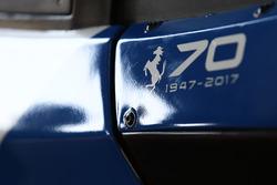 Logo: 70 Jahre Ferrari
