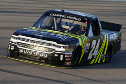 Justin Haley, Chevrolet