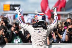 1. Marco Wittmann, BMW Team RMG, BMW M4 DTM