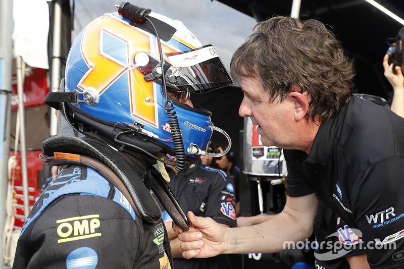 Ricky Taylor, Wayne Taylor, Wayne Taylor Racing