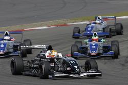 Charles Leclerc, Fortec Motorsports