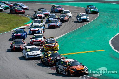 TCR Europe: Catalunya