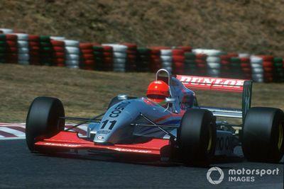 Japanese Formula 3000: Suzuka