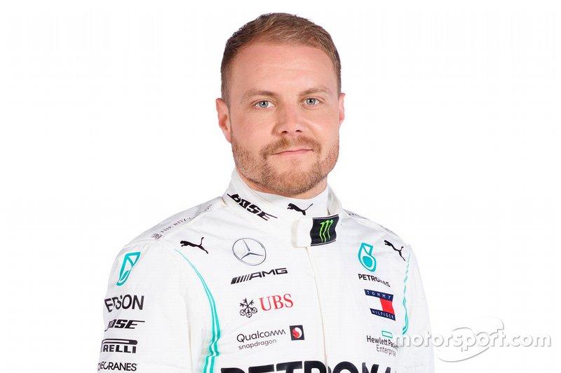 2019 - Valtteri Bottas, Williams
