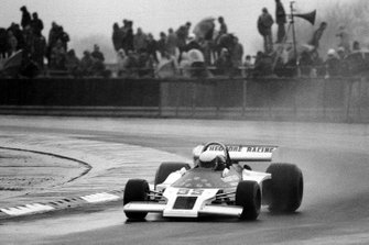Keke Rosberg, Theodore Racing Ralt TR1