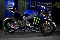 Yamaha teampresentatie