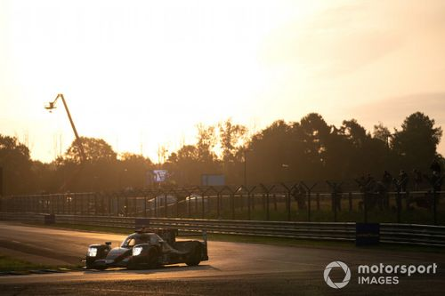 24h di Le Mans