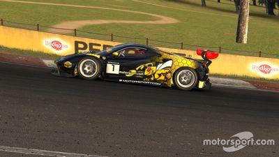 Motorsport.com TR eTeam