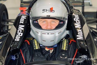 Formula 1000 Ronda 1 – Barbagallo Raceway