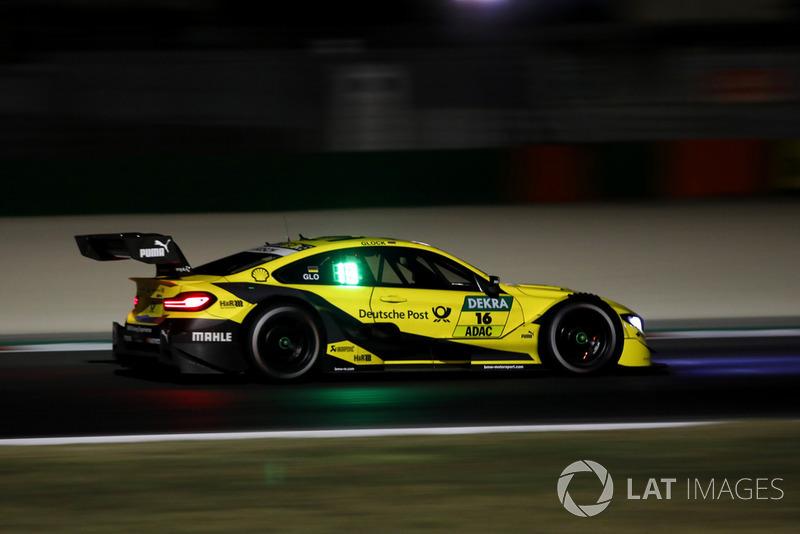 5. Timo Glock, BMW Team RMG, BMW M4 DTM