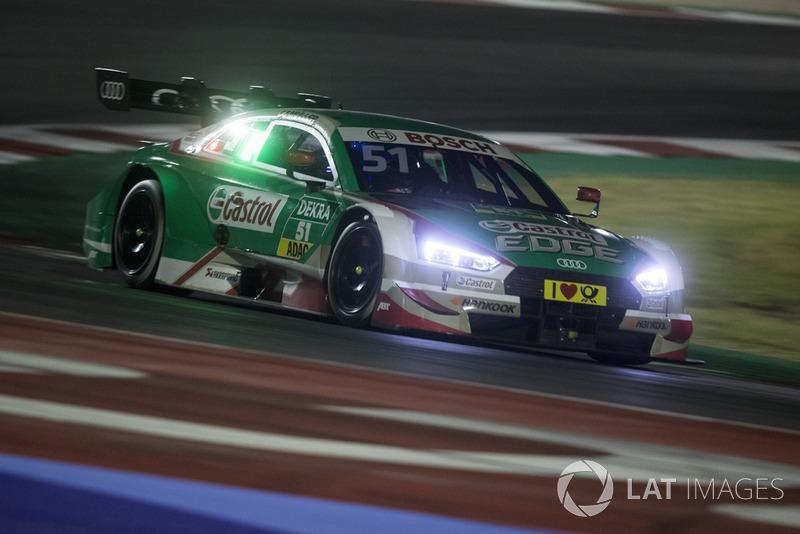 11. Nico Müller, Audi Sport Team Abt Sportsline, Audi RS 5 DTM
