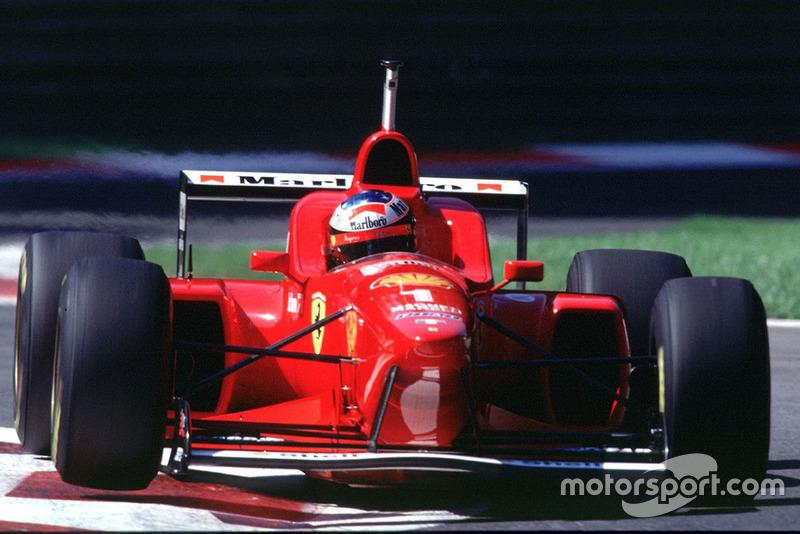 1996 意大利大奖赛