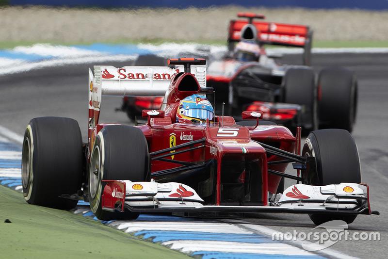 2012 - Gran Premio della Germania