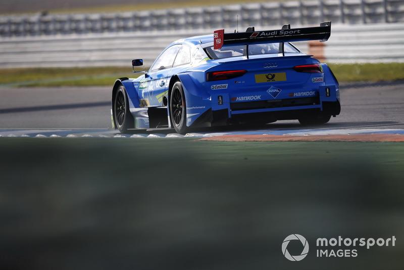 5. Robin Frijns, Audi Sport Team Abt Sportsline, Audi RS5 DTM