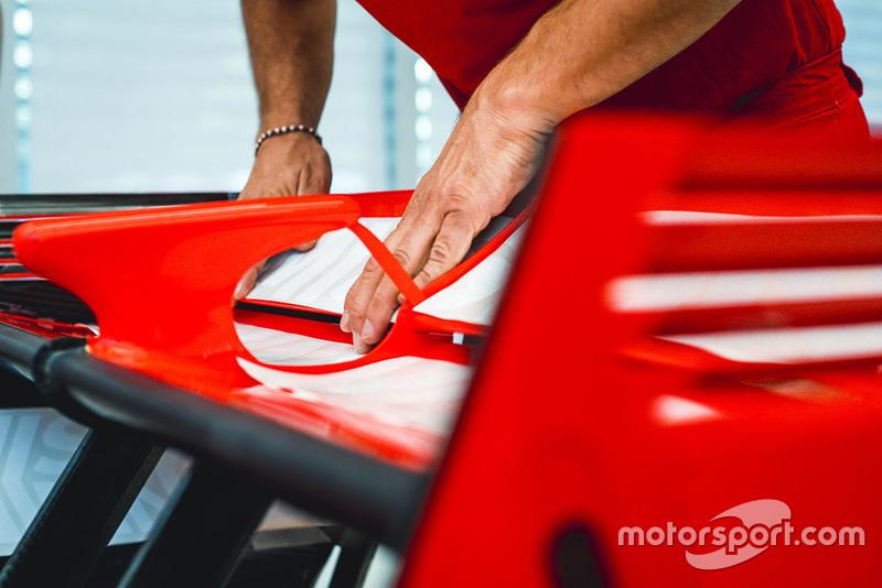 Ferrari Philip Morris