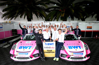 BWT Lechner Racing-Team
