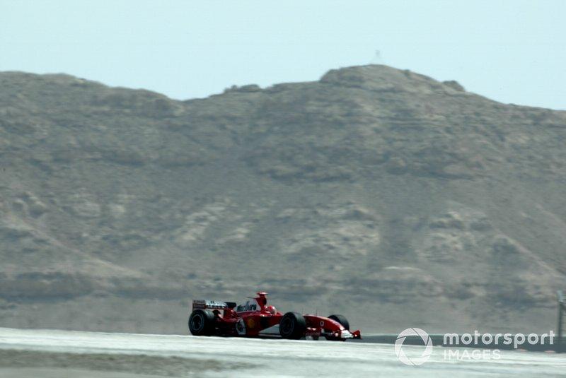 #73 GP de Bahreïn 2004