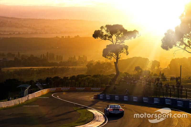 """Mount Panorama"" (Bathurst, Avustralya)"