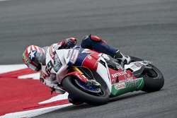 Nicky Hayden, Honda World Superbike