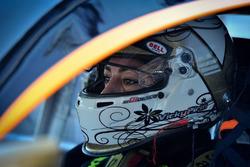 Vicky Piria, The Club Motorsport