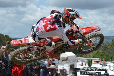 MX İspanya GP