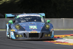 #23 Team Seattle/Alex Job Racing Porsche GT3 R: Маріо Фарнбахер, Алекс Ріберас