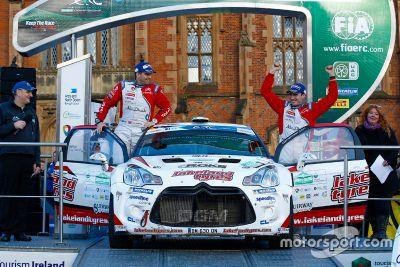 Circuit Of Ireland Rally