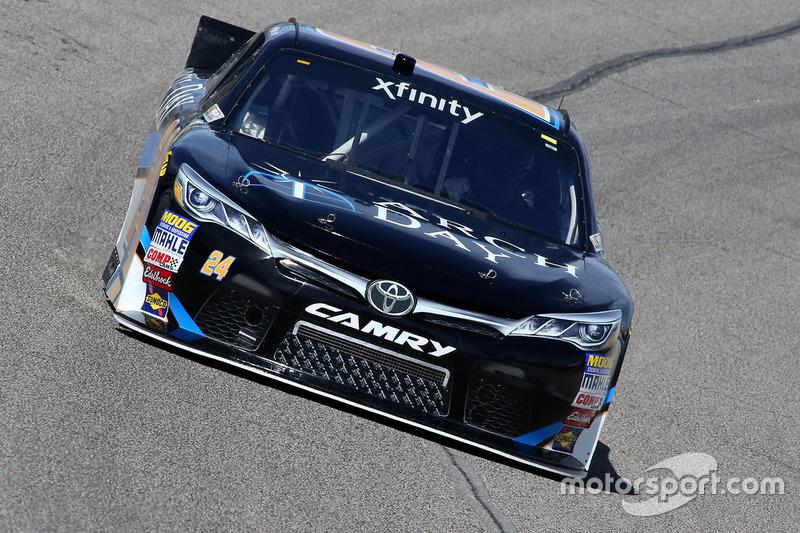 Matt Tifft, Toyota