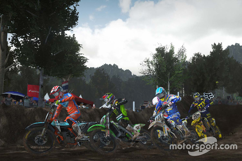 MXGP 2 (PC, PS4, Xbox One)