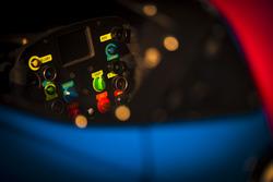 مقود سيارة رقم 67 فريق فورد شيب غاناسي فورد جي تي: هاري تينكنيل، أندي برييو