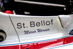Porsche von Stefan Bellof
