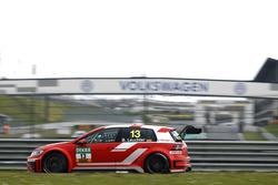 Benjamin Leuchter, Racing One VW Golf GTI TCR