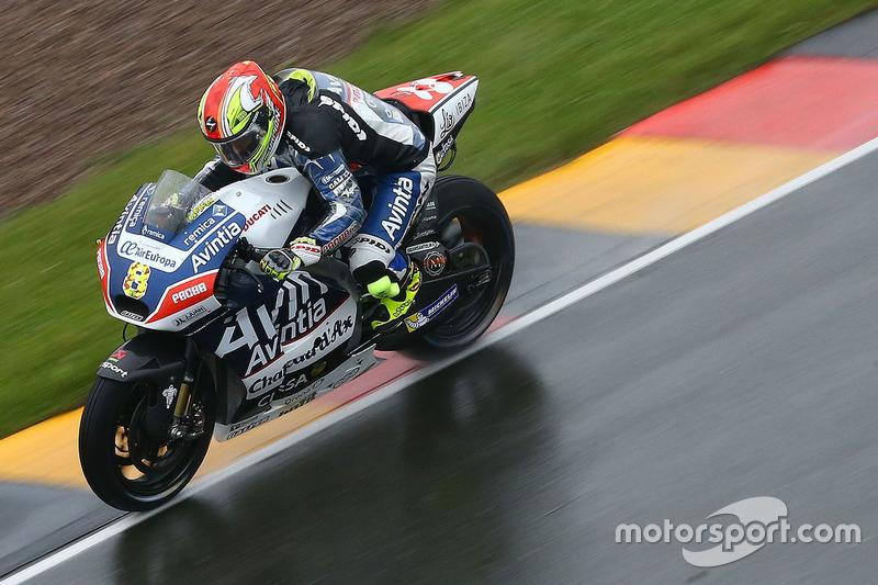 9. Hector Barbera, Avintia Racing