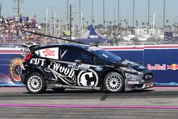 Patrik Sandell, Bryan Herta Rallysport, Ford