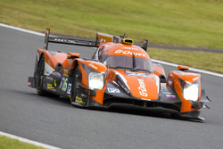 #26 G-Drive Racing Oreca 05 - Nissan: Роман Русинов, Рене Раст, Алекс Брандл