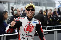 3. Takaaki Nakagami, Honda Team Asia