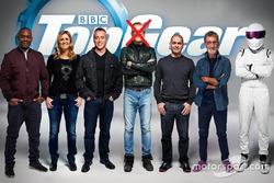 Chris Evans Top Gear ayrılık duyurusu
