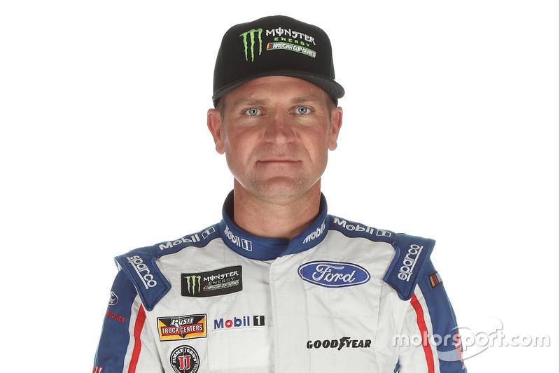 Clint Bowyer, Stewart-Haas Racing